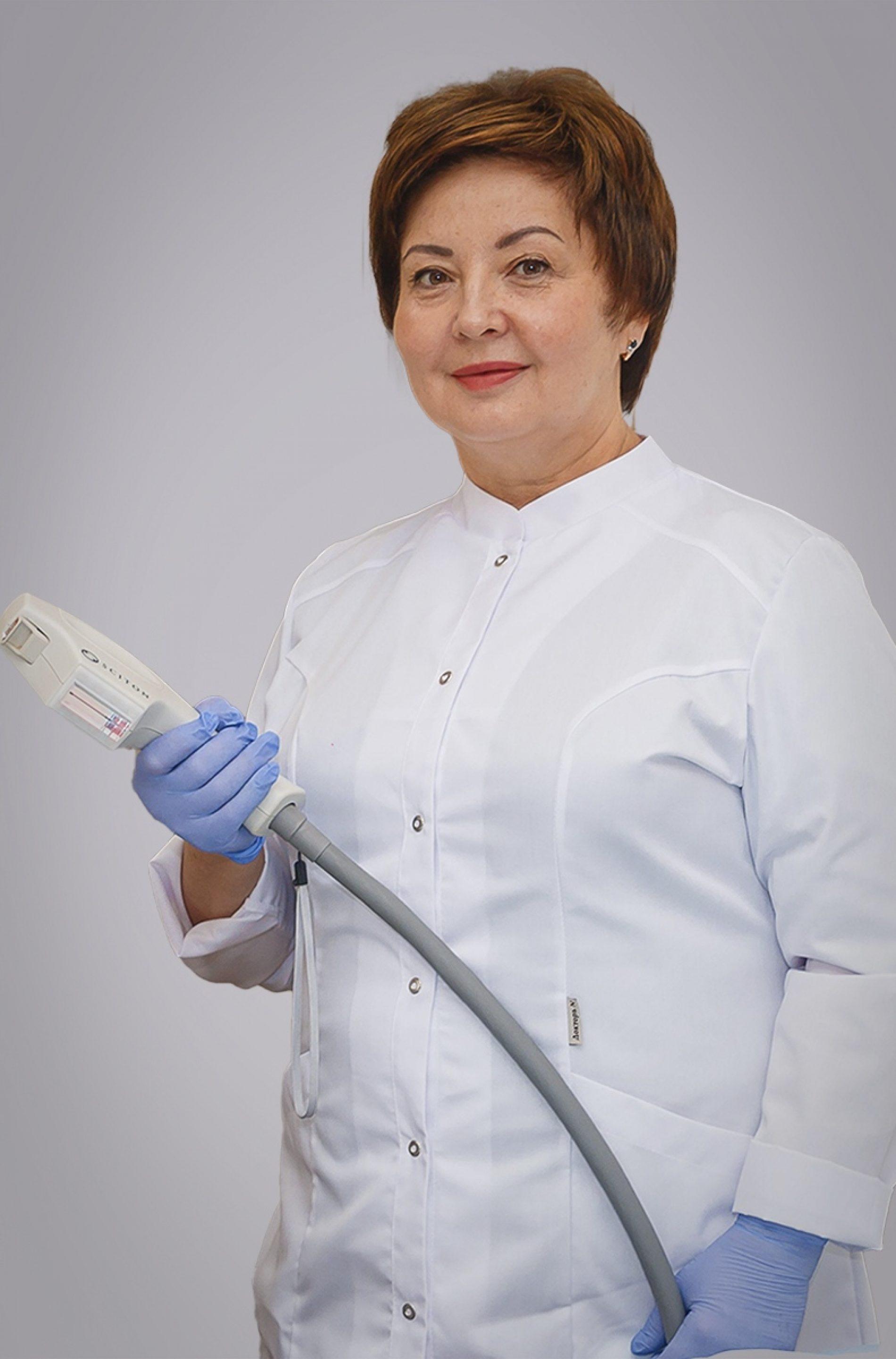 Ильина Резеда Карлована