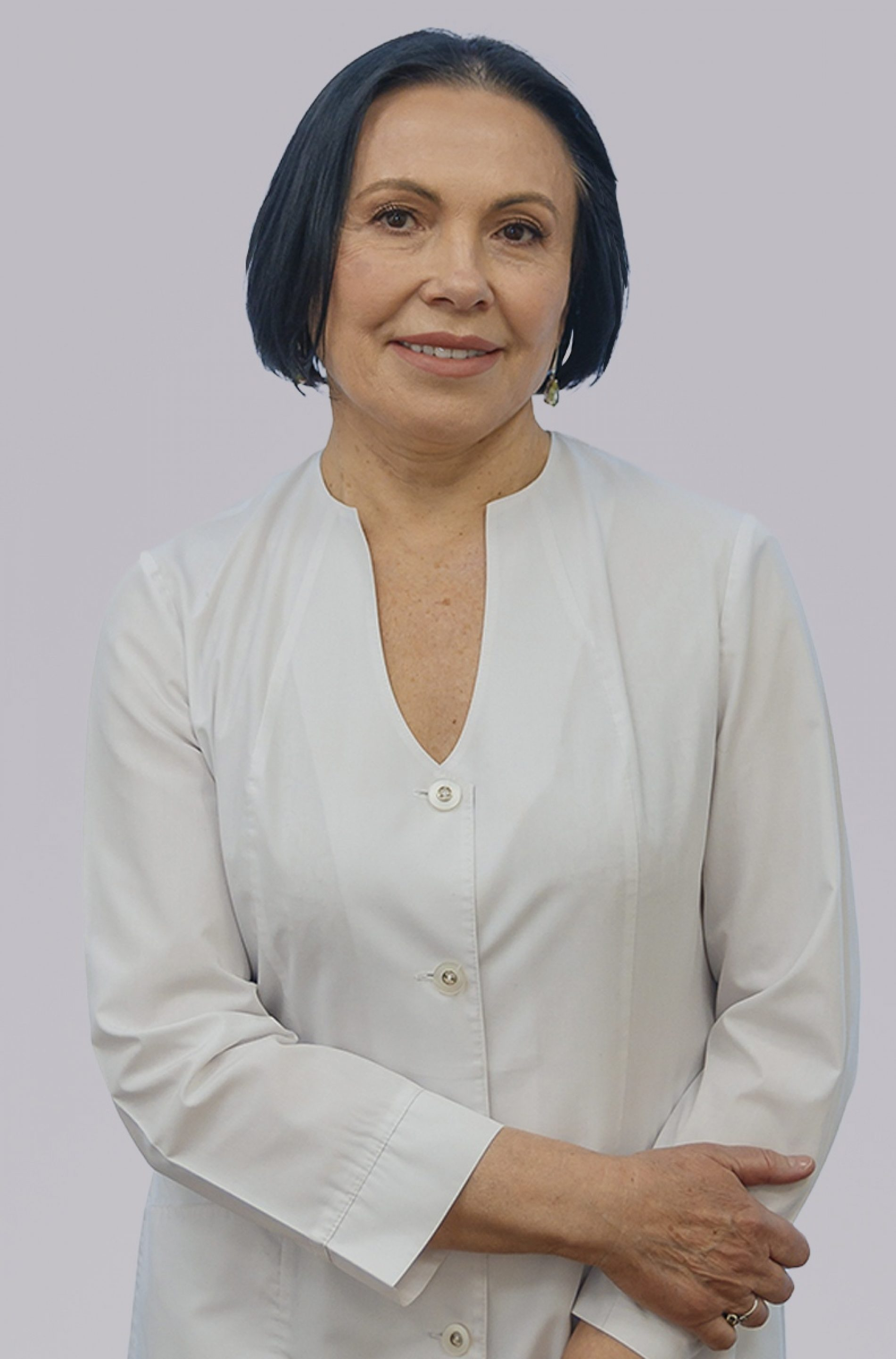 Мясникова Ольга Васильевна